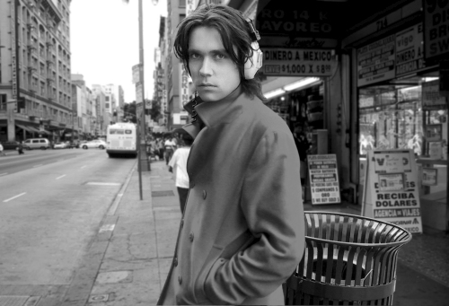 Music Friday: Rufus Wainwright