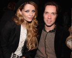 Rufus Wainwright and Mischa Barton