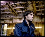 Rufus Wainwright blue