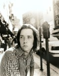 Rufus Wainwright young