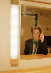 Rufus Wainwright mirror